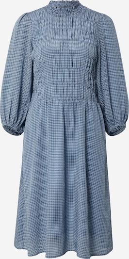 InWear Jurk 'JodiI' in de kleur Smoky blue / Zwart, Productweergave