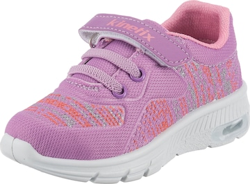 myToys-COLLECTION Sneakers in Purple