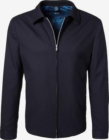 Veste de costume 'Victor' PIERRE CARDIN en bleu