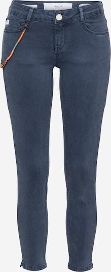 Goldgarn Jeans 'JUNGBUSCH' in dunkelblau, Produktansicht
