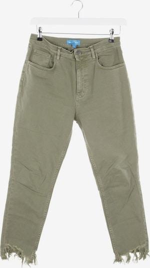 mih Jeans in 29 in oliv, Produktansicht