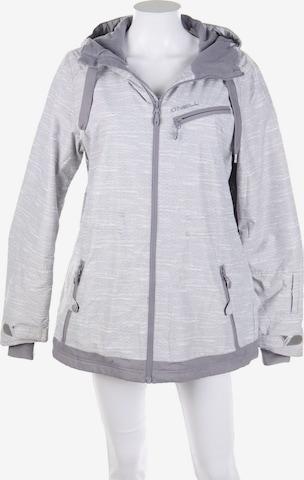 O'NEILL Jacket & Coat in L in Grey