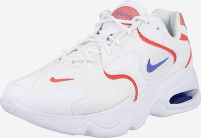 Nike Sportswear Sneaker 'Air Max 2X' in blau / orange / weiß, Produktansicht