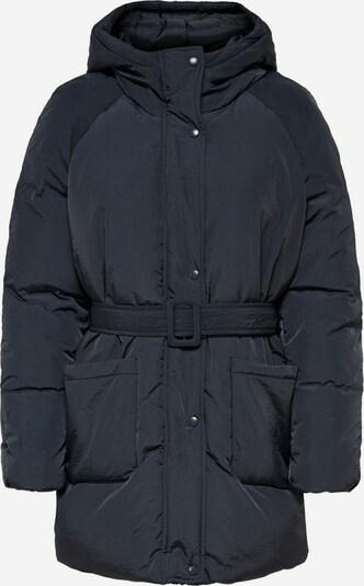 ONLY Veste d'hiver en bleu foncé, Vue avec produit
