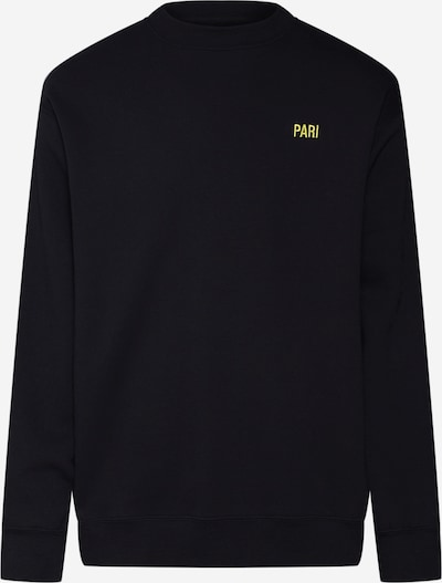 ABOUT YOU X PARI Sweatshirt 'Romy' in schwarz, Produktansicht