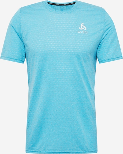 ODLO Koszulka funkcyjna 'MILLENNIUM' w kolorze jasnoniebieskim, Podgląd produktu