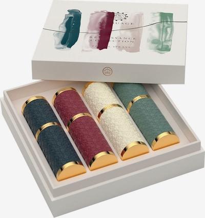 Amouage Eau de Parfum Travel Set in transparent, Produktansicht