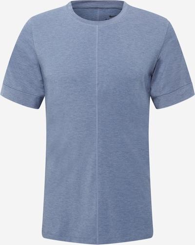 NIKE Koszulka funkcyjna w kolorze gołąbkowo niebieskim, Podgląd produktu