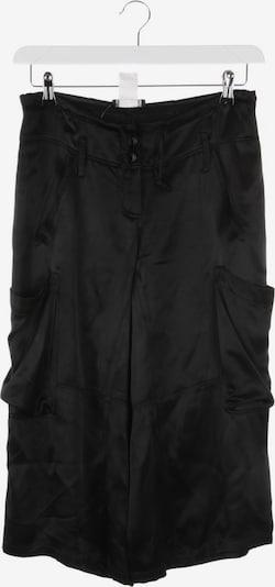Sonia Rykiel Hose in S in schwarz, Produktansicht