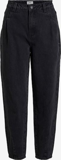 OBJECT Jeans 'Mila' in black denim, Produktansicht
