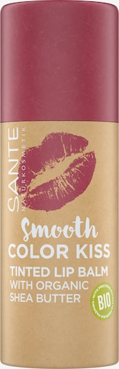 Sante Naturkosmetik Lippenpflegestift in, Produktansicht