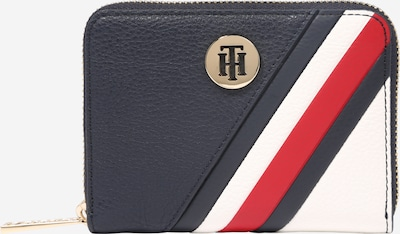 Piniginė iš TOMMY HILFIGER , spalva - mėlyna / raudona / balta, Prekių apžvalga