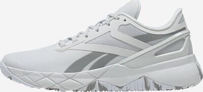 REEBOK Sportschoen 'Nanoflex' in de kleur Grijs / Wit, Productweergave