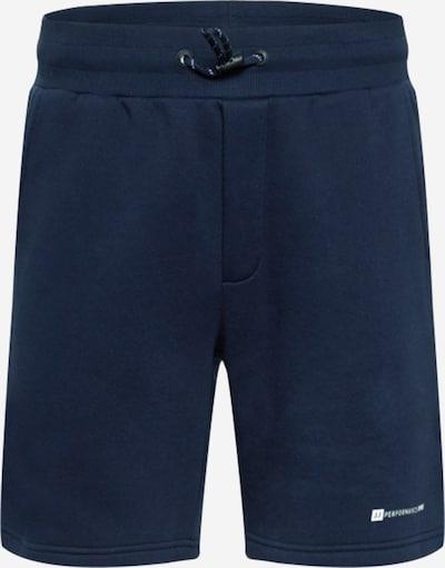 Kelnės 'FINN' iš JACK & JONES , spalva - tamsiai mėlyna, Prekių apžvalga