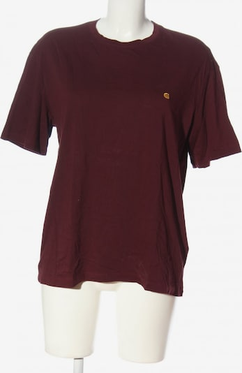 Carhartt WIP T-Shirt in M in rot, Produktansicht