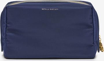 Estella Bartlett Чанта за тоалетни принадлежности в синьо