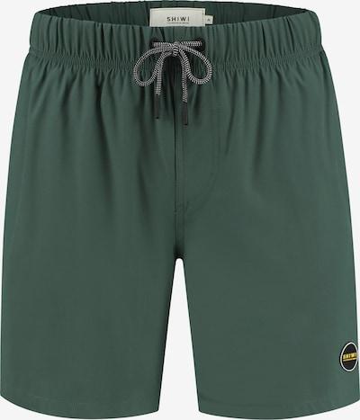 Shiwi Plavecké šortky - tmavozelená, Produkt
