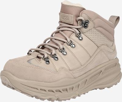 Auliniai batai su raišteliais 'HIKER WEATHER' iš UGG , spalva - smėlio, Prekių apžvalga