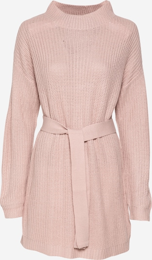 Missguided Knit dress in Pink, Item view