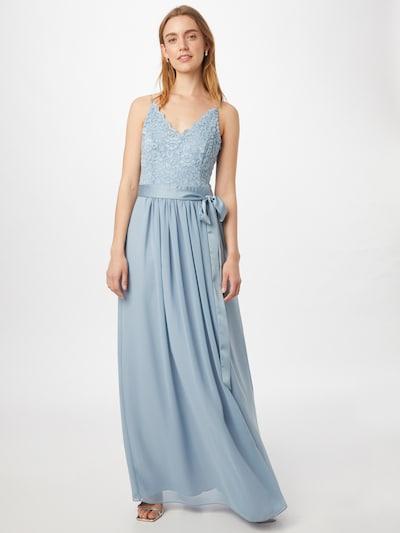SWING Společenské šaty - opálová, Model/ka