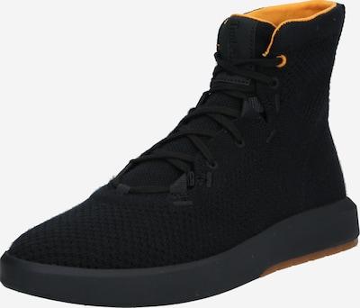 Sneaker înalt TIMBERLAND pe negru, Vizualizare produs