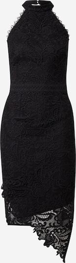 Lipsy Cocktailjurk in de kleur Zwart, Productweergave