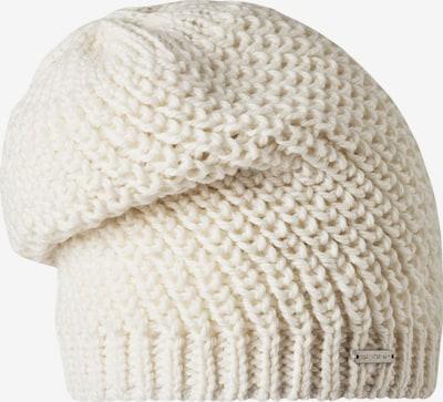 STÖHR Mütze in beige, Produktansicht