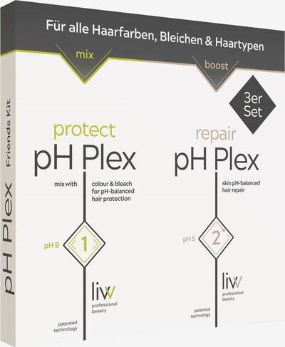 LIW Set 'H-Plex LIW Friends Kit' in weiß, Produktansicht