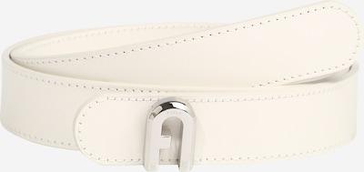 FURLA Gürtel in weiß, Produktansicht