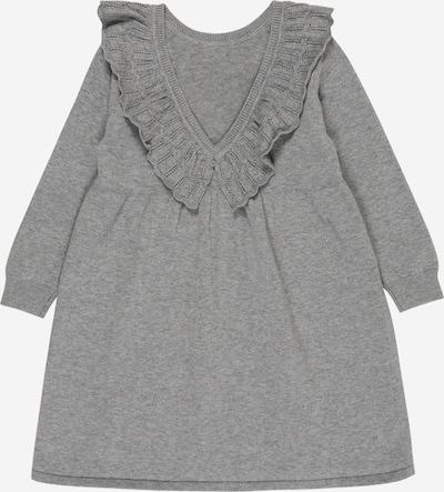 Lil ' Atelier Kids Kleid 'Gladys' in grau, Produktansicht