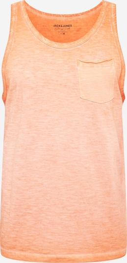 JACK & JONES Shirt in de kleur Mandarijn, Productweergave