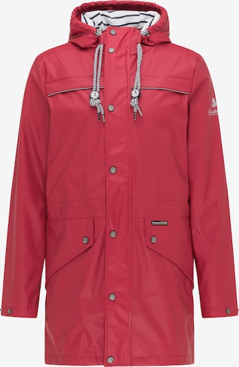 Schmuddelwedda Functional jacket in grenadine, Item view
