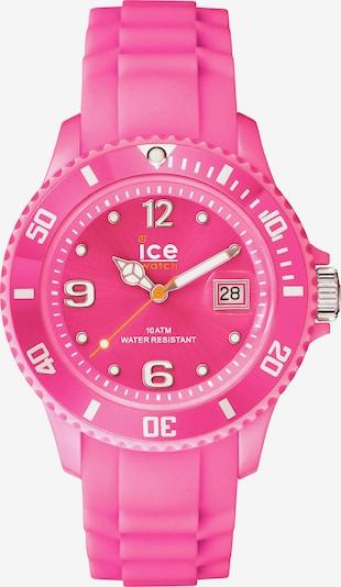 ICE WATCH Quarzuhr »ICE forever, 001464« in pink, Produktansicht