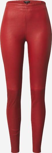 Pantaloni 'Sasi' BE EDGY di colore rosso, Visualizzazione prodotti
