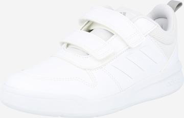 Chaussure de sport 'Tensaur' ADIDAS PERFORMANCE en blanc