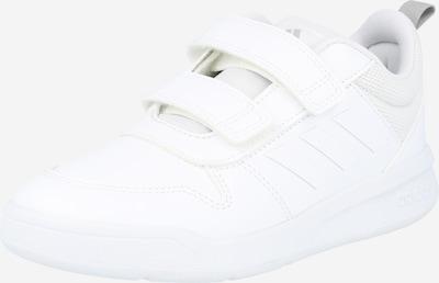 Pantofi sport 'Tensaur' ADIDAS PERFORMANCE pe gri / alb, Vizualizare produs