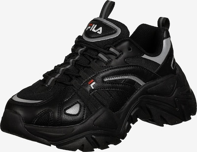 Sneaker low 'Electrove' FILA pe gri deschis / negru, Vizualizare produs