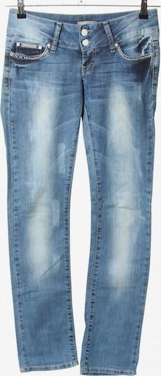 Armani Jeans Straight-Leg Jeans in 29 in blau, Produktansicht