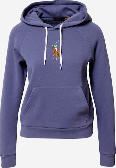 POLO RALPH LAUREN Sweatshirt in de kleur Royal blue/koningsblauw, Productweergave