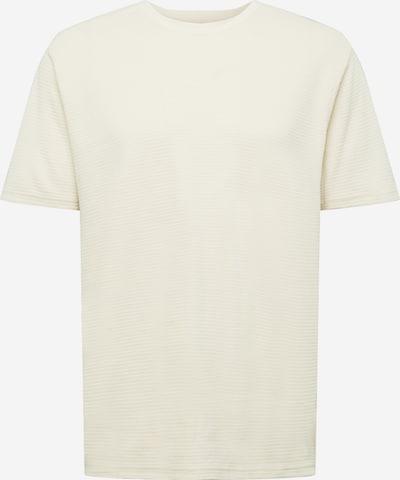!Solid Majica 'Reinhard' | kremna barva: Frontalni pogled