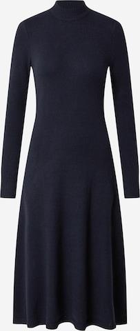 Lauren Ralph Lauren Knitted dress in Blue