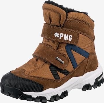 PRIMIGI Boots in Brown