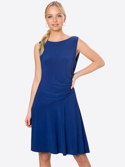 Lauren Ralph Lauren Šaty 'XAMIRA' - kráľovská modrá, Model/-ka