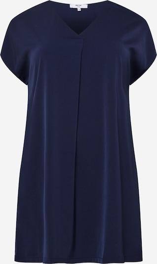 ABOUT YOU Curvy Obleka 'Vicky' | modra barva, Prikaz izdelka