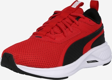 PUMA Running Shoes 'Scorch Runner' in Red