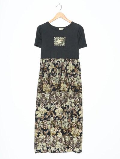 Teddi Kleid in L-XL in schwarz, Produktansicht