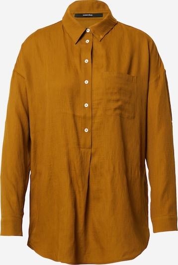 Someday Bluse 'Zericela' in chamois, Produktansicht