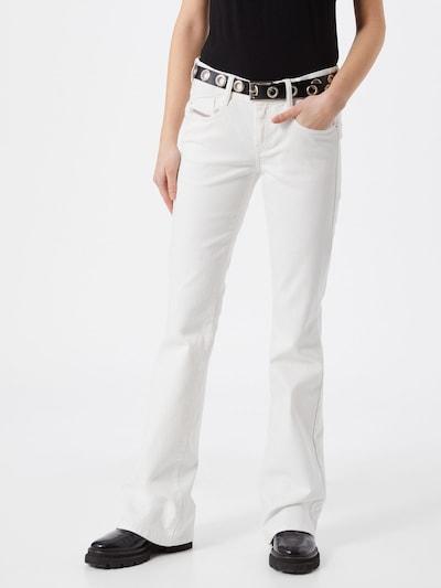 DIESEL Džínsy 'EBBEY' - biela, Model/-ka