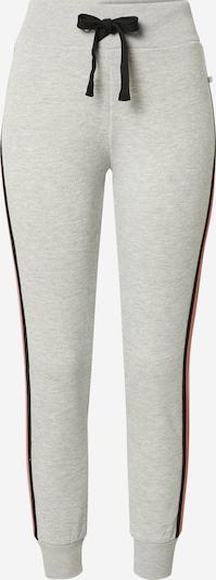 LTB Pants 'Nirado' in Grey / Red / Black, Item view