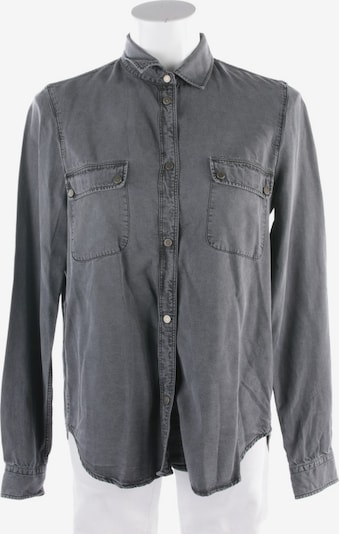7 for all mankind Bluse / Tunika in S in grau, Produktansicht